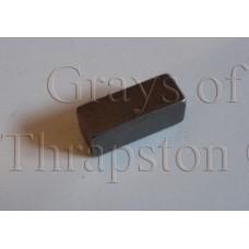 Rear Pulley Woodruff Key