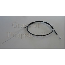 Throttle Cable - Virgo